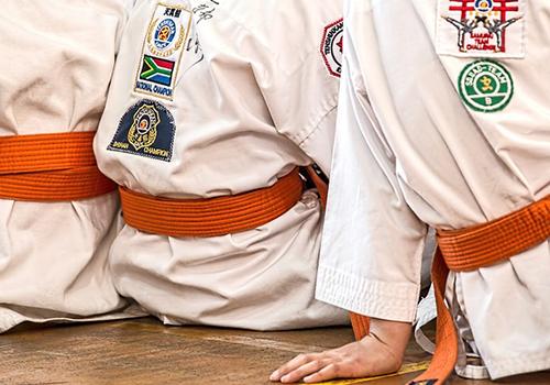 Karate_Class 2