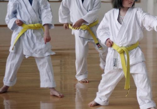Karate_Class
