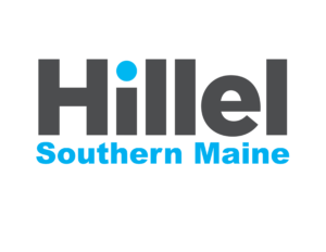 NEW Hillel Southern Maine logo