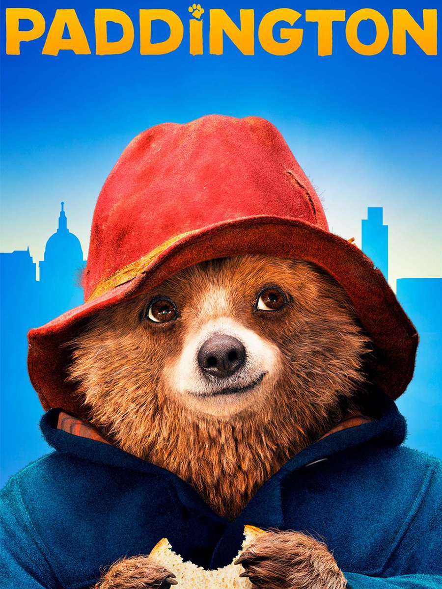 Paddington Movie for website