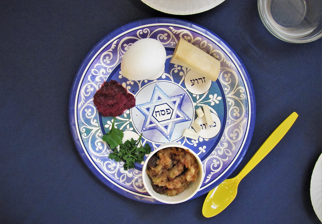 Southern Maine Seders & Passover Parties - Jewish Community