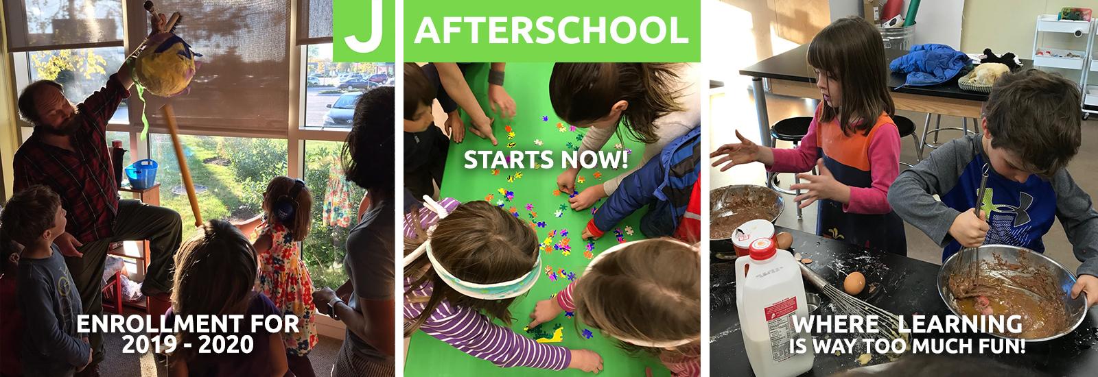 After School Slider 2019-2020