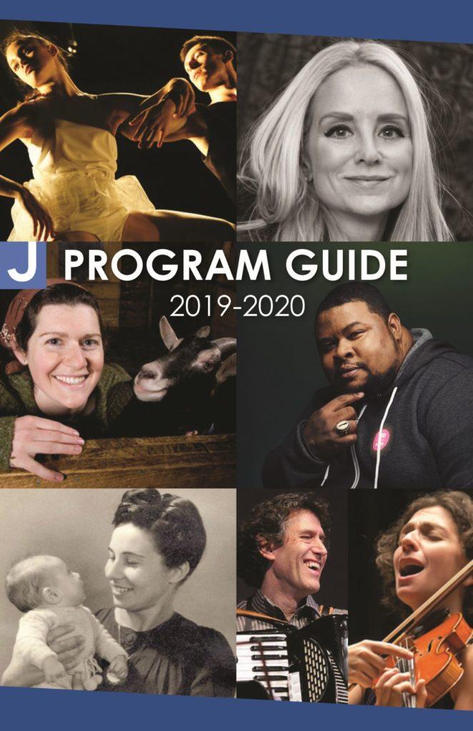 Program Guide 2019-2020 - Cover for web