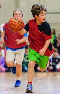 basketball 365