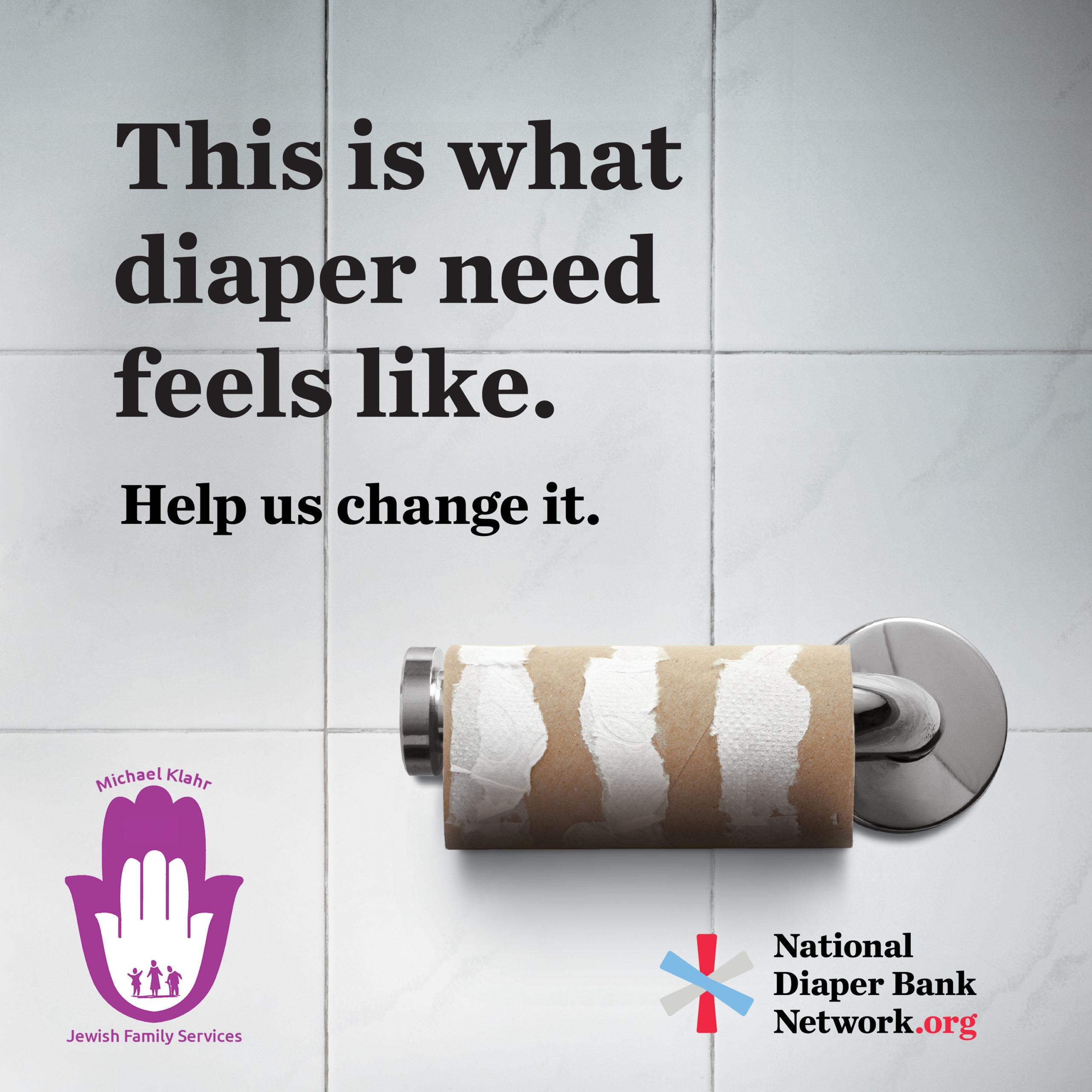 Diaper Need KJFS