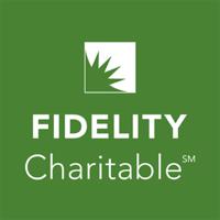 fidelity charitable