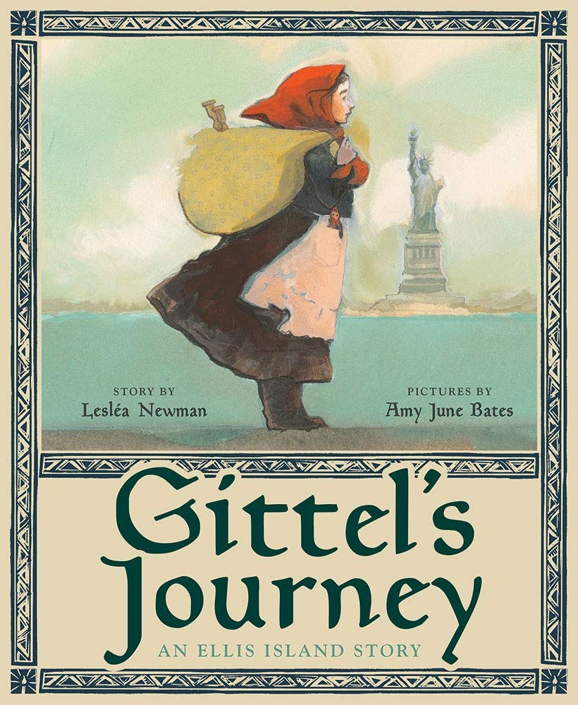 Gittels Journey