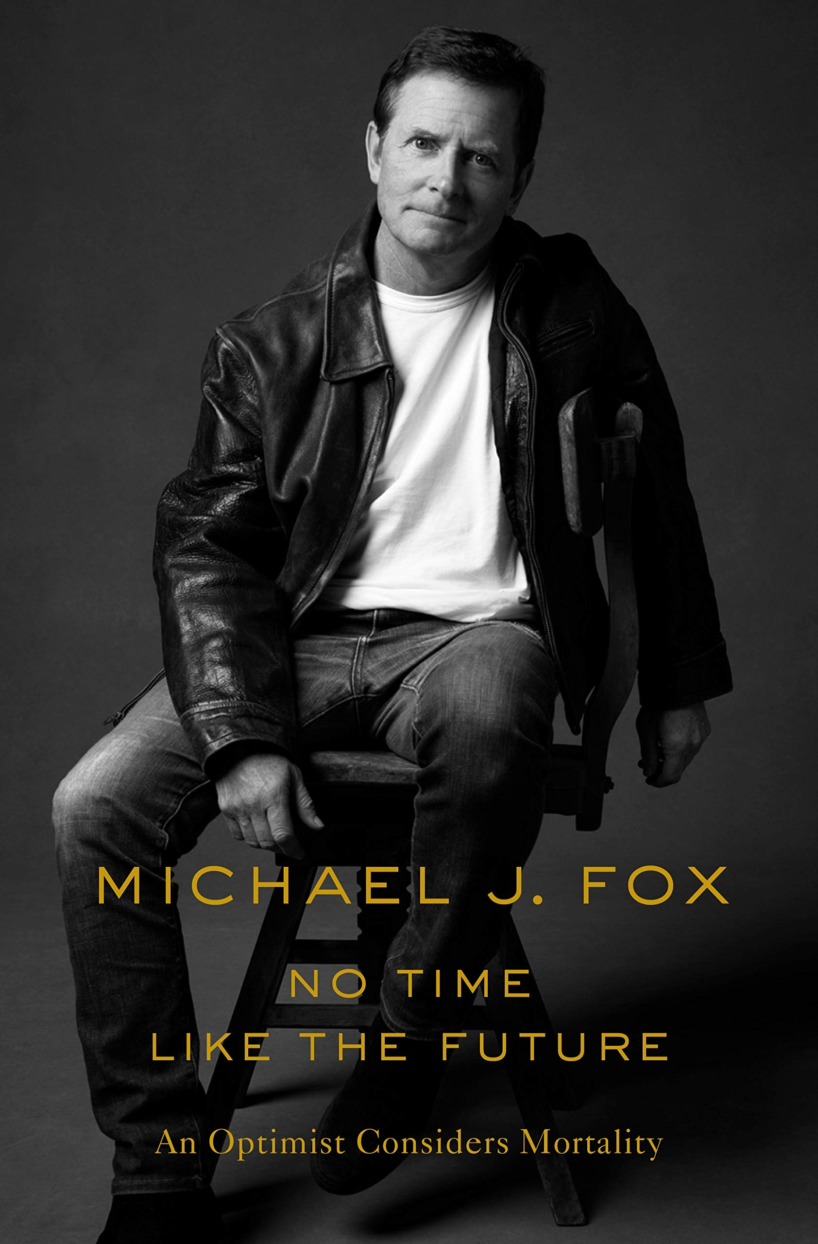 MJFox No Time