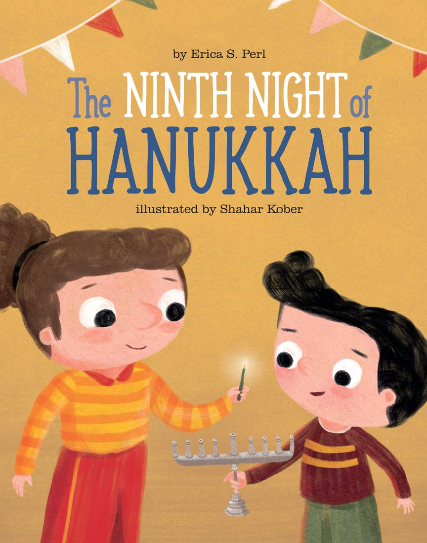 ninth night of hanukkah