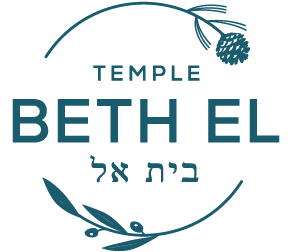 Temple Beth El - NEW LOGO 2021