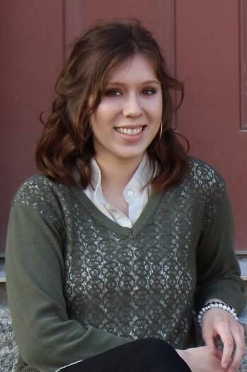 Emma Kepler Portrait
