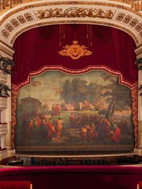 Exploring Opera Notable Napoli - tall