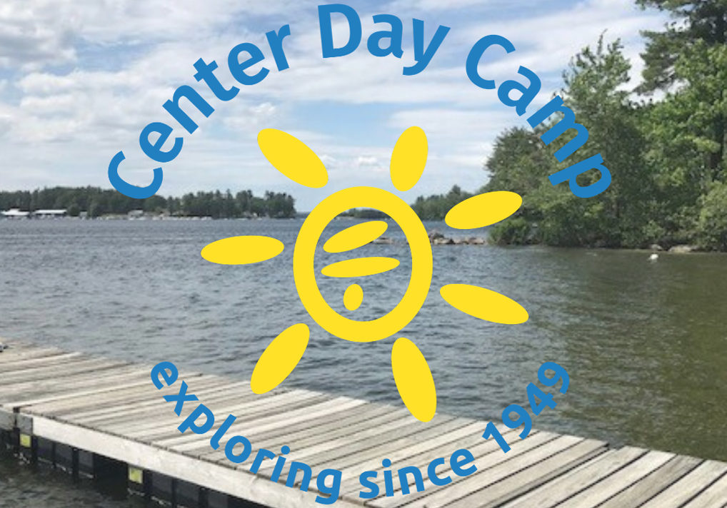 CENTER DAY CAMP May Update2