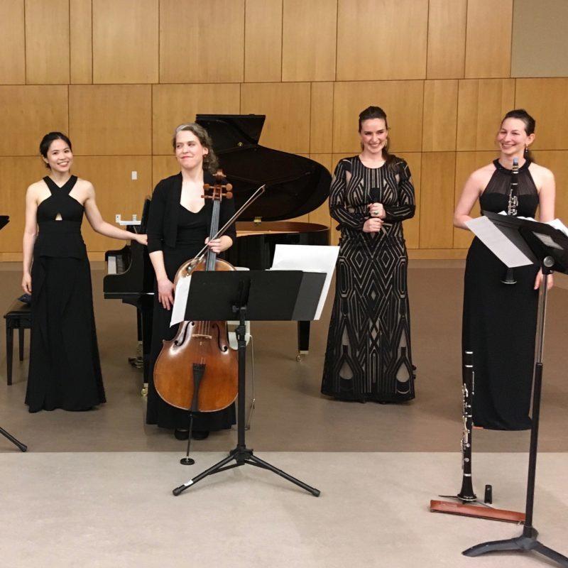 Arts Culture Series Concert Portland